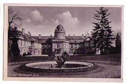 Šilheřovice  Šuleřovice  Schillersdorf Schloss Opava 1907 - Czech Republic