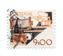 PORTUGAL»1980»USED - Gebruikt