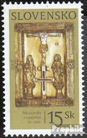 Slowakei 566 (kompl.Ausg.) Postfrisch 2007 Museum - Ungebraucht