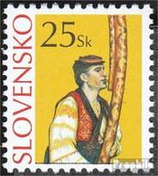 Slowakei 539 (kompl.Ausg.) Postfrisch 2006 Kunst - Ungebraucht