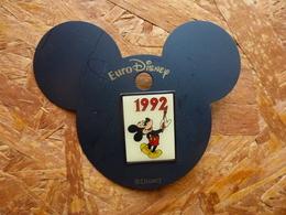 Lot De Pin's Disney - Badges