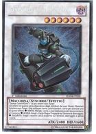 GENEX ALLEATO TRPLOBRACCIO 1° EDIZIONE 1996 - Yu-Gi-Oh