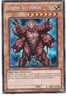 VERME VITTORIA 1° EDIZIONE 1996 - Yu-Gi-Oh