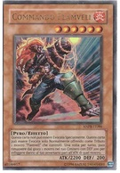COMMANDO FLAMVELL 1996 - Yu-Gi-Oh