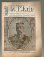Revue  Le Pélerin-1924-tsao-kun-président De La Chine...etc - Livres, BD, Revues
