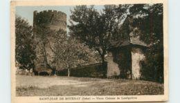 38* ST JEAN DE BOURNAY                    MA49-1347 - France