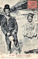 France - 05 - Les Alpes - N° 1851 - Les Atrophiés Des Hautes Montagnes - France