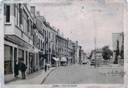 Ixelles - Rue Du Relais - Ixelles - Elsene
