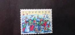 Slovaquie >1999   Oblitérés N° 307 - Slowakische Republik