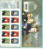 Fete Du Timbre 2007 Harry Potter - Stamp Day
