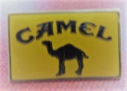 Camel - Markennamen