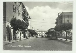 AVERSA - VIALE FERROVIA - NV FG - Aversa