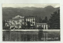 BAVENO - LAGO MAGGIORE - GRANDE ALBERGO BELLA VISTA  - NV   FP - Verbania