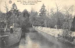 Diest - Vue Sur Le Démer - G.Hermans N° 2379 - Diest