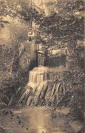 Linkebeek - Cascade De La Vanne Du Moulin Rose - Linkebeek