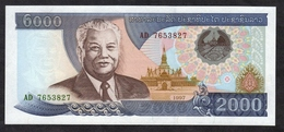 Laos :: 2000 Kip 1997 - Laos