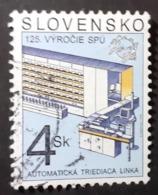 Slovaquie >1999   Oblitérés N° 297 - Slowakische Republik
