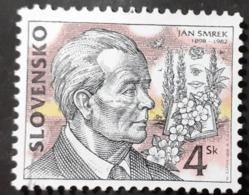 Slovaquie >1998   Oblitérés N° 262 - Slowakische Republik