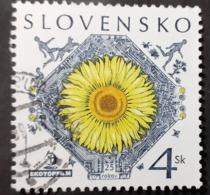 Slovaquie >1998   Oblitérés N° 280 - Slowakische Republik