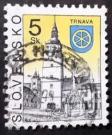 Slovaquie >1998   Oblitérés N° 274 - Slowakische Republik