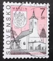 Slovaquie >1997    Oblitérés N° 242 - Slowakische Republik