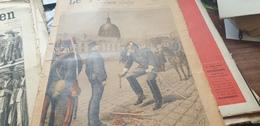 P.J  95 / DEGRADATION DU CAPITAINE DREYFUS / - Zeitschriften - Vor 1900