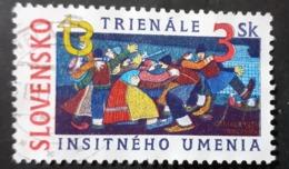 Slovaquie >1997    Oblitérés N° 240 - Slowakische Republik