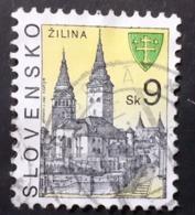 Slovaquie >1997    Oblitérés N° 236 - Slowakische Republik
