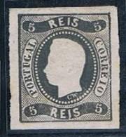Portugal, 1866/7, # 19, MNG - 1862-1884 : D.Luiz I
