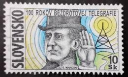 Slovaquie >1997    Oblitérés N° 235 - Slowakische Republik
