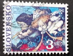 Slovaquie >1997    Oblitérés N° 243 - Slowakische Republik