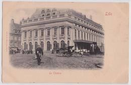 LILLE - Le Théâtre KF Paris Editeurs - Lille