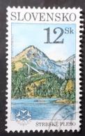 Slovaquie >1997    Oblitérés N° 222 - Slowakische Republik
