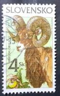 Slovaquie >1996    Oblitérés N° 216 - Slowakische Republik