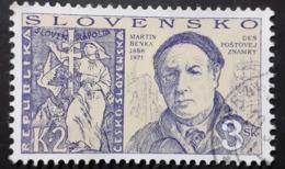 Slovaquie >1996    Oblitérés N° 228 - Slowakische Republik