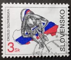 Slovaquie >1996  Oblitérés N° 213 - Slowakische Republik