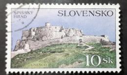 Slovaquie >1995  Oblitérés N° 195 - Slowakische Republik