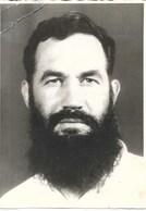 Portrait Du Père (Father) Herman Rasschaert - Missionnaire Jésuite En Inde (curé De Karra) - Missions