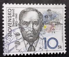 Slovaquie >1994  Oblitérés N° 195 - Slowakische Republik