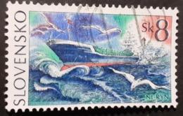 Slovaquie >1994  Oblitérés N° 178 - Slowakische Republik