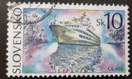 Slovaquie >1994  Oblitérés N° 179 - Slowakische Republik