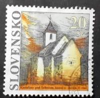 Slovaquie >1994  Oblitérés N° 169 - Slowakische Republik