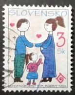 Slovaquie >1994  Oblitérés N° 153 - Slowakische Republik
