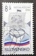 Slovaquie >1994  Oblitérés N° 160 - Slowakische Republik