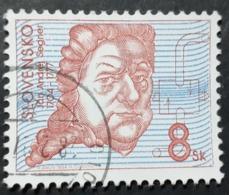 Slovaquie >1994  Oblitérés N° 155 - Slowakische Republik