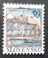 Slovaquie >1993 Oblitérés N° 149 - Slowakische Republik