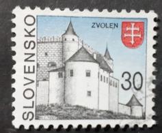 Slovaquie >1999 Oblitérés  N° 294/295 - Slowakische Republik