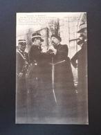 Arrestation De M.le Marquis D'Arcangues. - Biarritz