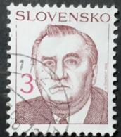 Slovaquie >1993 Oblitérés  N° 166 - Slowakische Republik