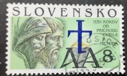 Slovaquie >1993 Oblitérés  N° 141 - Slowakische Republik